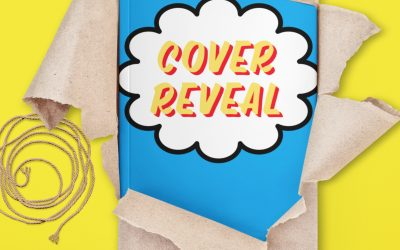 Publishing a Book Series Week 3: Cover Reveal, Proofs, Publisher Website and Booking Promo