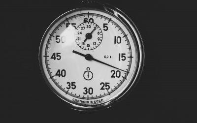 Publishing a Book Series Week 17: The Final Countdown