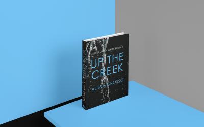 Publishing a Book Series Week 18: Launch Week
